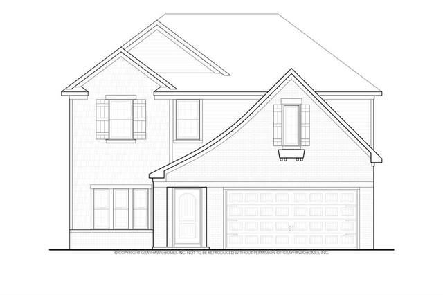 201 Cedar Creek Drive, OPELIKA, AL 36801 (MLS #146063) :: The Mitchell Team