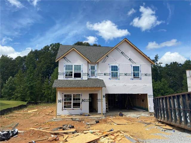1611 Creekstone Drive #118, OPELIKA, AL 36804 (MLS #146306) :: The Mitchell Team
