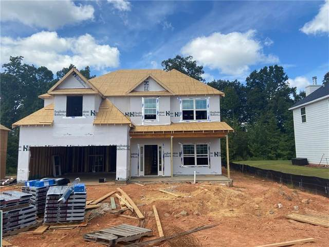 1627 Creekstone Drive #120, OPELIKA, AL 36804 (MLS #146307) :: The Mitchell Team