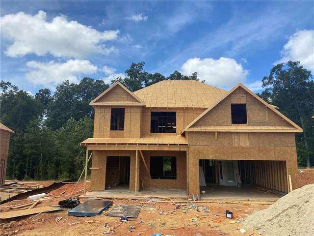 1635 Creekstone Drive #121, OPELIKA, AL 36804 (MLS #146308) :: The Mitchell Team