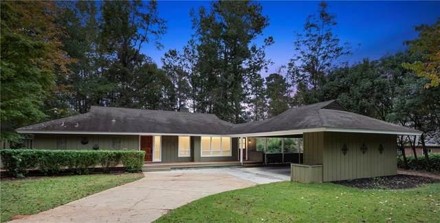 205 Bibb Avenue, AUBURN, AL 36830 (MLS #146314) :: Crawford/Willis Group