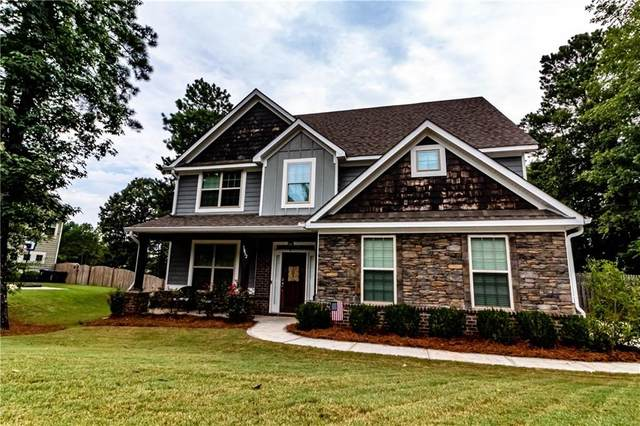 1852 Preserve Drive, AUBURN, AL 36879 (MLS #147370) :: The Brady Blackmon Team