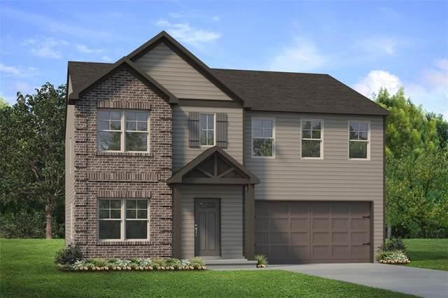 2758 Arlee Avenue, OPELIKA, AL 36804 (MLS #147399) :: Crawford/Willis Group