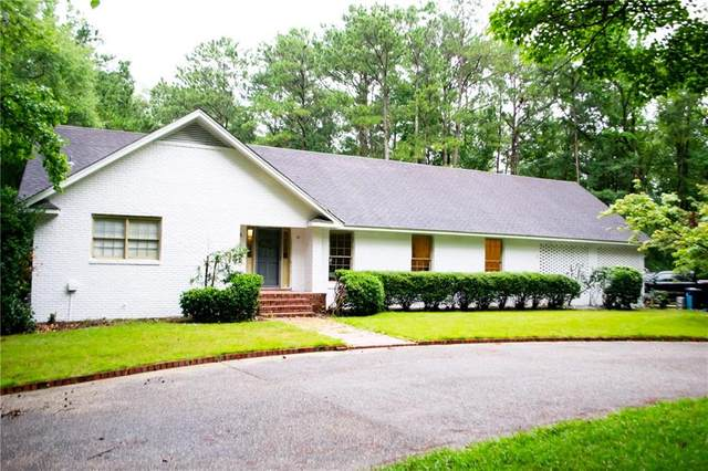 2150 Robin Drive, AUBURN, AL 36830 (MLS #147465) :: Crawford/Willis Group