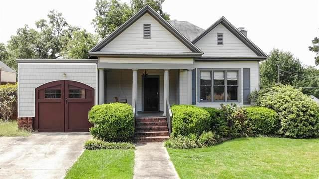 730 N 10TH Street, OPELIKA, AL 36801 (MLS #147493) :: Crawford/Willis Group