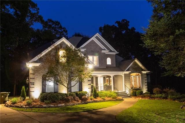 1719 Abby Road, AUBURN, AL 36830 (MLS #147759) :: Crawford/Willis Group