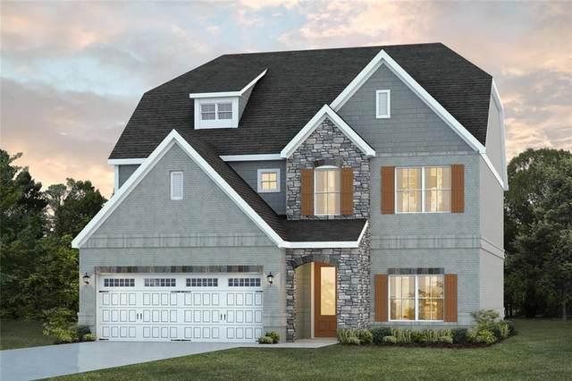 1866 Waterfall Road, AUBURN, AL 36830 (MLS #147781) :: Kim Mixon Real Estate