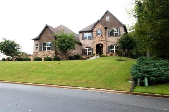 1580 Club Creek Drive, AUBURN, AL 36830 (MLS #147790) :: Kim Mixon Real Estate