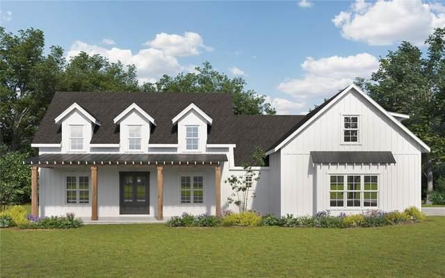 2720 Partridge Lane, AUBURN, AL 36879 (MLS #147810) :: Kim Mixon Real Estate