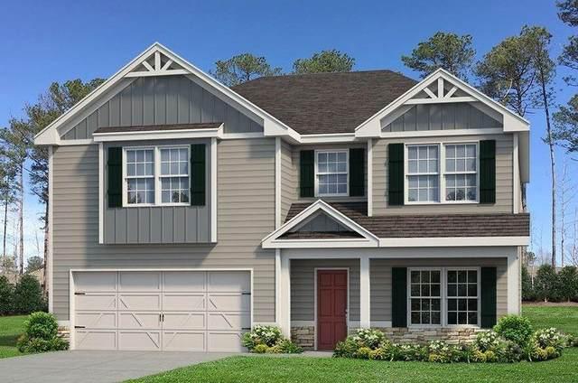 2634 Dunkirk Circle, AUBURN, AL 36832 (MLS #148091) :: Kim Mixon Real Estate