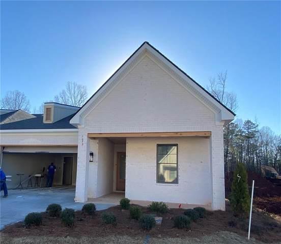 1072 Titleist Way #21, AUBURN, AL 36830 (MLS #148121) :: Kim Mixon Real Estate