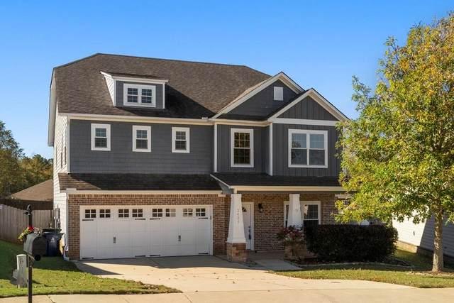 2425 Antler Ridge Drive, AUBURN, AL 36832 (MLS #148175) :: Crawford/Willis Group