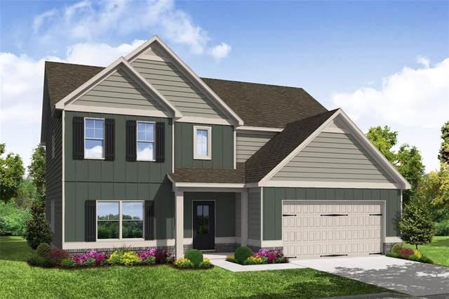 2052 Sequoia Drive, AUBURN, AL 36879 (MLS #148266) :: Kim Mixon Real Estate