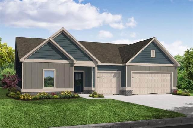 2069 Sequoia Drive, AUBURN, AL 36879 (MLS #148268) :: Kim Mixon Real Estate