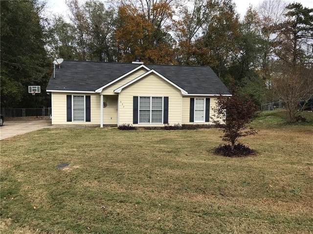 202 Lee Road 2005, SMITH STATION, AL 36877 (MLS #148337) :: Crawford/Willis Group