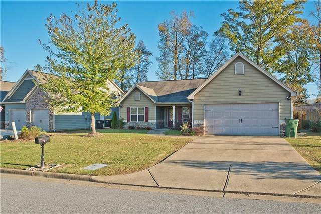 503 Lori Lane, OPELIKA, AL 36804 (MLS #148375) :: The Mitchell Team
