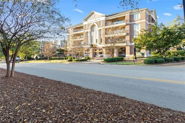 234 W Magnolia Avenue #312, AUBURN, AL 36832 (MLS #148735) :: Crawford/Willis Group