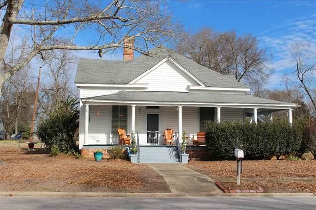 88 Hardwich Street, NOTASULGA, AL 36866 (MLS #148940) :: Kim Mixon Real Estate
