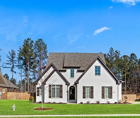 2294 Graymoor Lane, AUBURN, AL 36879 (MLS #148952) :: Kim Mixon Real Estate