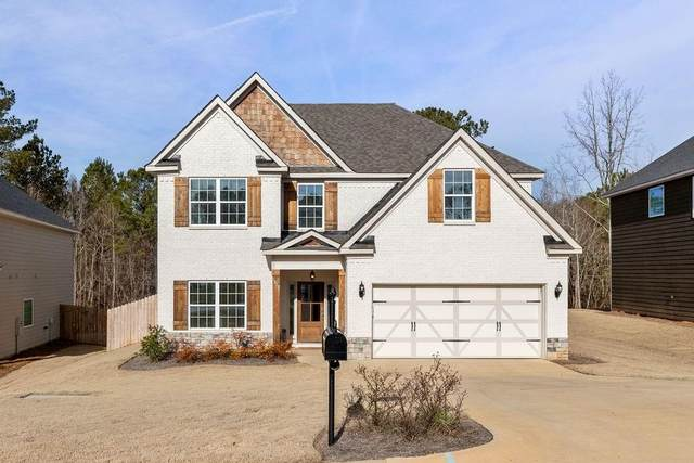 1013 Dunkirk Circle, AUBURN, AL 36832 (MLS #148967) :: Kim Mixon Real Estate