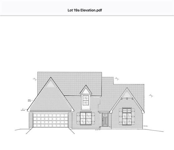 2301 Montiano Lane, AUBURN, AL 36830 (MLS #149299) :: The Mitchell Team