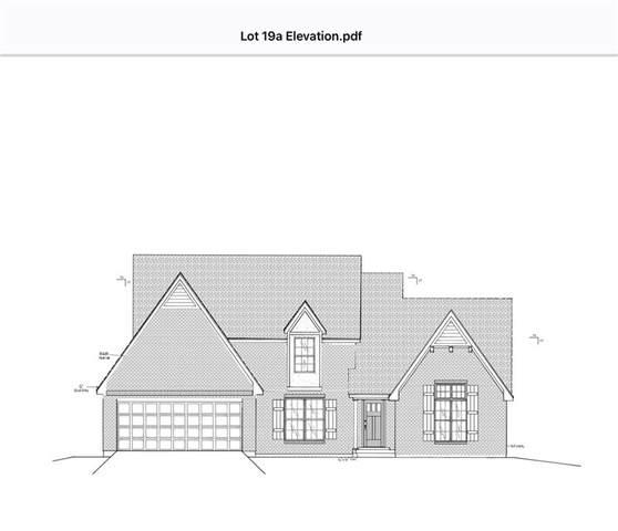 2301 Montiano Lane, AUBURN, AL 36830 (MLS #149299) :: Crawford/Willis Group
