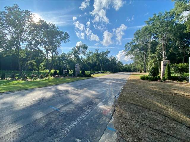 0 Bridle Creek Circle #7, AUBURN, AL 36830 (MLS #149311) :: Real Estate Services Auburn & Opelika