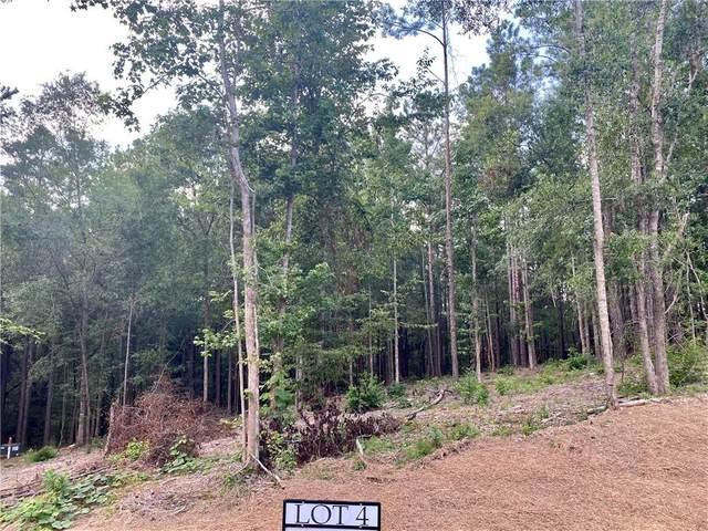 0 Bridle Creek Circle #4, AUBURN, AL 36830 (MLS #149317) :: Real Estate Services Auburn & Opelika