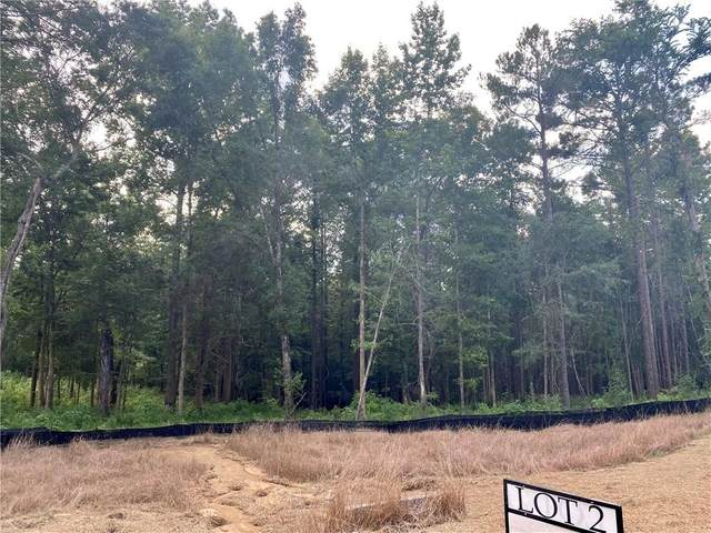 0 Bridle Creek Circle #2, AUBURN, AL 36830 (MLS #149318) :: Real Estate Services Auburn & Opelika