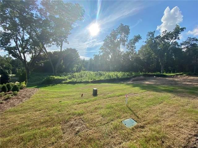 0 Bridle Creek Circle #1, AUBURN, AL 36830 (MLS #149319) :: Real Estate Services Auburn & Opelika