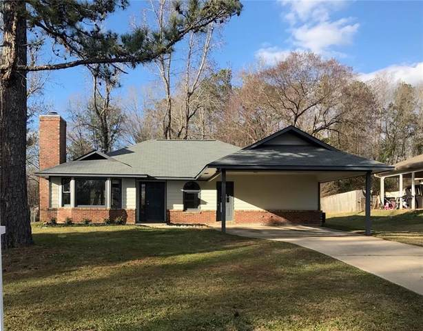 778 Lee Road 294, SMITH STATION, AL 36877 (MLS #149354) :: The Mitchell Team