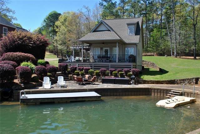 161 Cottage Court, DADEVILLE, AL 36853 (MLS #149371) :: Kim Mixon Real Estate