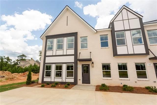 549 Waterpoint Way, OPELIKA, AL 36801 (MLS #149445) :: Real Estate Services Auburn & Opelika