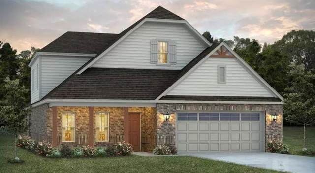 133 Lee Road 2230, SMITH STATION, AL 36877 (MLS #149480) :: The Mitchell Team
