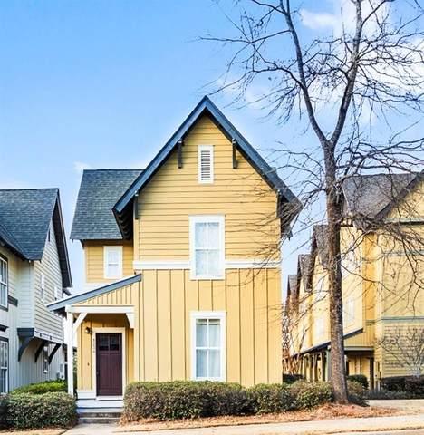650 Dekalb Street #1234, AUBURN, AL 36830 (MLS #149548) :: Crawford/Willis Group