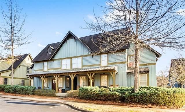 650 Dekalb Street #1434, AUBURN, AL 36830 (MLS #149549) :: Crawford/Willis Group