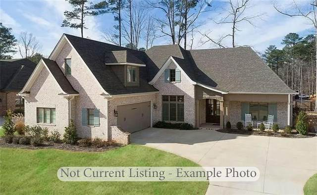 218 Bridgewater Boulevard, AUBURN, AL 36830 (MLS #150860) :: Crawford/Willis Group