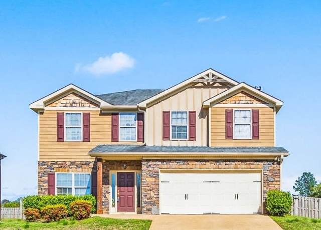 1303 Southwick Lane, OPELIKA, AL 36801 (MLS #151018) :: Crawford/Willis Group