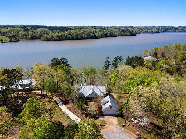 320 High Point Drive, TALLASSEE, AL 36078 (MLS #151158) :: Crawford/Willis Group