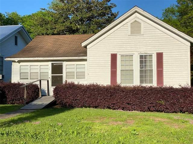 12 Alber Drive, TALLASSEE, AL 36078 (MLS #151265) :: Crawford/Willis Group