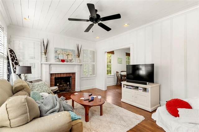 451 Wrights Mill Road, AUBURN, AL 36830 (MLS #151328) :: Crawford/Willis Group