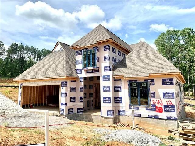 602 Overbrook Lane, AUBURN, AL 36830 (MLS #151596) :: Real Estate Services Auburn & Opelika