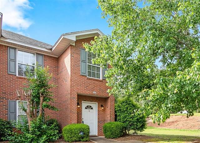 1477 N Donahue Drive #102, AUBURN, AL 36830 (MLS #151681) :: Crawford/Willis Group