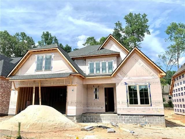 504 Bonny Glen Road, AUBURN, AL 36830 (MLS #151829) :: Real Estate Services Auburn & Opelika
