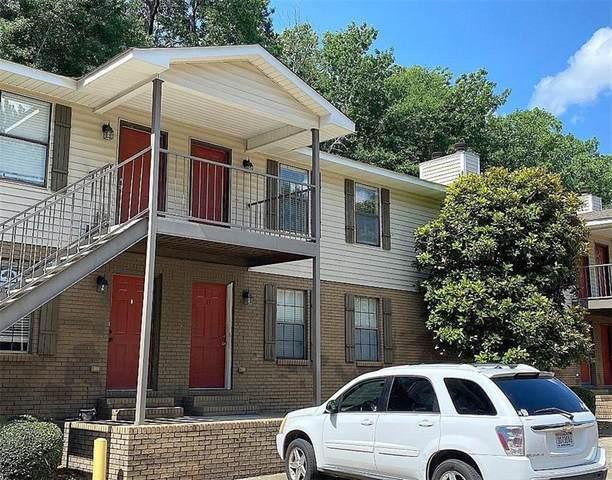 449 N Donahue Drive B13, AUBURN, AL 36832 (MLS #152142) :: Real Estate Services Auburn & Opelika