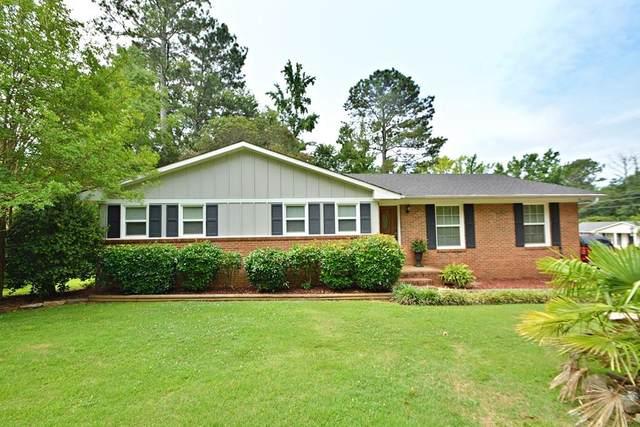 241 Pine Hills Avenue, AUBURN, AL 36830 (MLS #152297) :: Real Estate Services Auburn & Opelika