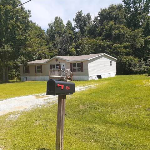 186 Lee Road 2044, OPELIKA, AL 36804 (MLS #152381) :: Kim Mixon Real Estate