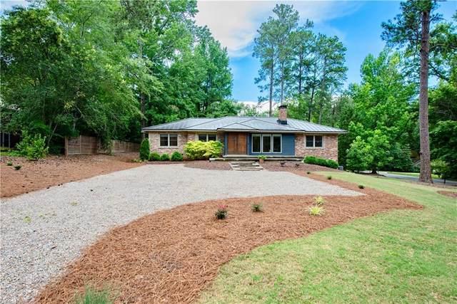 204 Woodfield Drive, AUBURN, AL 36830 (MLS #152384) :: Real Estate Services Auburn & Opelika