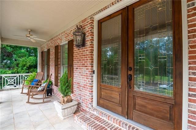 833 Millers Point Road, AUBURN, AL 36830 (MLS #152598) :: Real Estate Services Auburn & Opelika