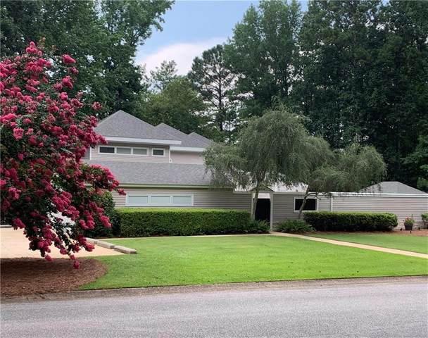 2408 Heritage Drive, OPELIKA, AL 36804 (MLS #152667) :: Real Estate Services Auburn & Opelika